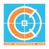 Логотип СДМ Деревянный дом