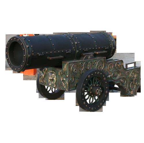 Мангал пушка чертежи