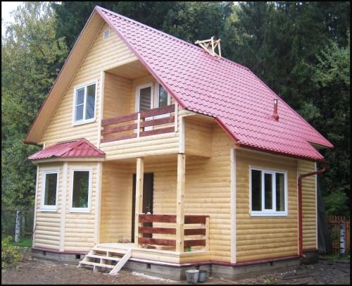 свод строй проекты каркасных домов