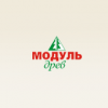 Логотип Модуль Древ