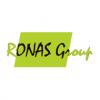 Логотип Ронас Групп