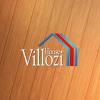 Логотип Villozi House