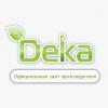 Логотип Дека