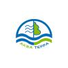 Логотип Акватерра