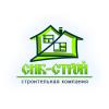 Логотип СНК-Строй