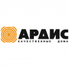 Логотип Ардис