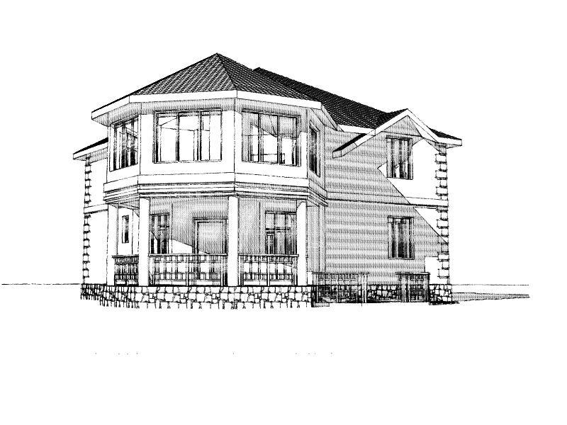 Проектирование домов 4