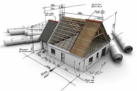 Проектирование домов 6