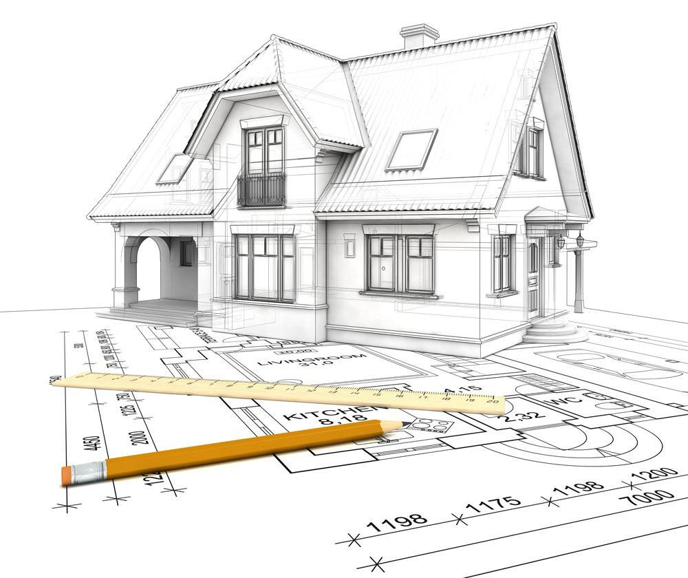 Проектирование домов 7