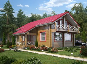 АПС-Домостроительный комбинат
