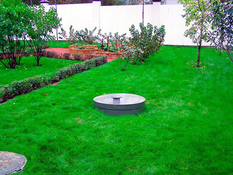 Новинки современных экологичных решений для обустройства частного загородного дома