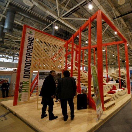 Архитектурные встречи