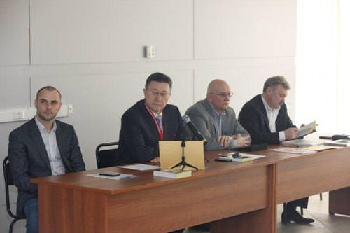 Конференции Ассоциации домостроительных технологий СИП (ЭКОПАН)