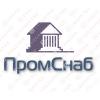 Логотип ПромСнаб