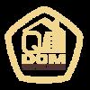 Логотип Кью-Дом